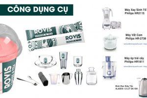 CONG DUNG CU