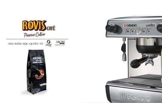 rovis cafe